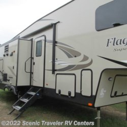 2019 Forest River Flagstaff Super Lite 528CKWSC  - Fifth Wheel New  in Baraboo WI For Sale by Scenic Traveler RV Centers call 877-744-6305 today for more info.