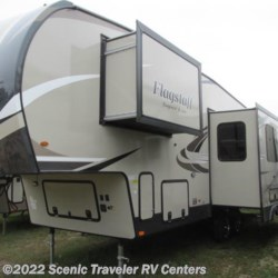 Scenic Traveler RV Centers 2019 Flagstaff Super Lite 527BHS  Fifth Wheel by Forest River | Baraboo, Wisconsin