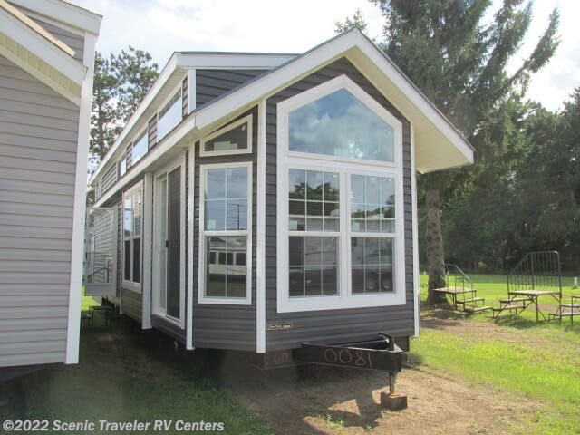 Miraculous New And Used Park Model Trailers For Sale In Wisconsin Interior Design Ideas Clesiryabchikinfo