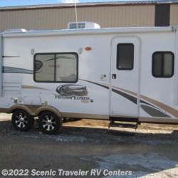 Scenic Traveler RV Centers 2013 Freedom Express LTZ 269 bhs  Travel Trailer by Coachmen | Slinger, Wisconsin