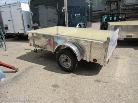 New 2020 Trophy 5x8 aluminum frame For Sale by Brinkman's Inc available in Delano, Minnesota