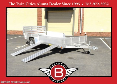 New 2021 Aluma 8112S-R-BT-SR For Sale by Brinkman's Inc available in Delano, Minnesota