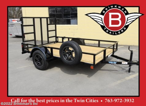 "New 2020 Top Hat 77""x10' Full ramp For Sale by Brinkman's Inc available in Delano, Minnesota"
