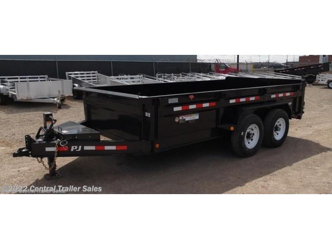 <span style='text-decoration:line-through;'>2019 PJ Trailers DL</span>