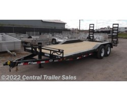 "#1584 - 2019 PJ Trailers Carhauler B6 6"" Super Wide"