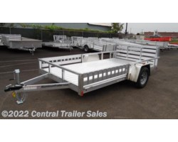 #3547 - 2018 ATC 7' Wide7' x 12' - Single 2990# Torsion Axle