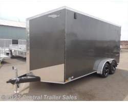 #3667 - 2019 Impact Trailers Shockwave