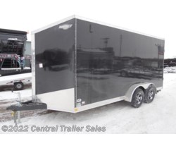 #3670 - 2019 Impact Trailers Shockwave