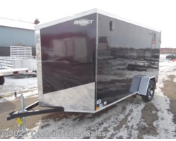 #3673 - 2019 Impact Trailers Shockwave