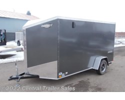 #3739 - 2019 Impact Trailers Tremor