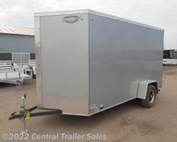 #3750 - 2019 Impact Trailers Tremor