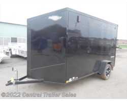 #3764 - 2019 Impact Trailers Shockwave