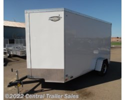#3786 - 2019 Impact Trailers Tremor