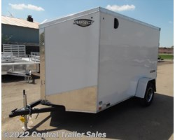 #3788 - 2019 Impact Trailers Tremor