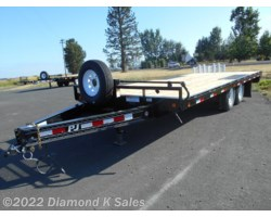 "#Available To Order - 2018 PJ Trailers Flatdeck F820-14K 102"" X 20'"