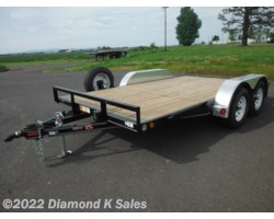 #Available To Order - 2018 PJ Trailers Carhauler C414-D-7K