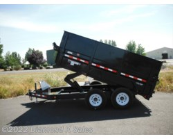 #Available To Order - 2018 PJ Trailers Dump DL12_14K