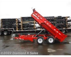 #Available To Order - 2018 PJ Trailers Dump D312 10K