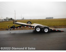 #2579805 - 2018 PJ Trailers Tilt TH20-10K QUICK TILT