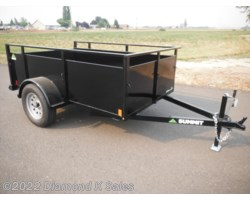 #1003263 - 2018 Summit Trailer Alpine 5' X 8' 3K SP LANDSCAPE