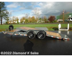 #On Order - 2018 PJ Trailers Tilt T620-14K