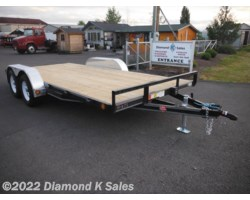 #Available To Order - 2018 PJ Trailers Carhauler C416-7K