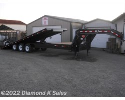 #Available To Order - 2019 PJ Trailers Tilt T930 21K