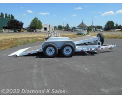 #Available To Order - 2019 PJ Trailers Tilt T616-14K