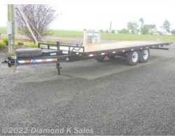 #Available To Order - 2019 PJ Trailers Tilt T822-14K