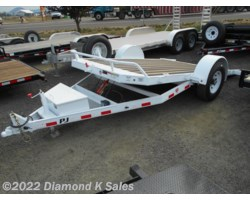 #Available To Order - 2019 PJ Trailers Tilt T113-7K