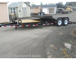 #Available To Order - 2019 PJ Trailers Tilt T622 14K