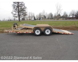 #Available To Order - 2019 PJ Trailers Tilt T618-14K