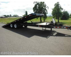 #Available To Order - 2019 PJ Trailers Tilt T826-14K