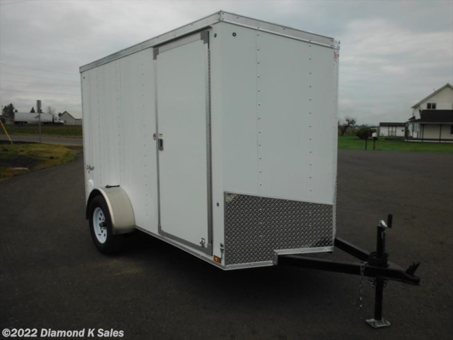 2018 Pace American Outback 5' X 10' 3K