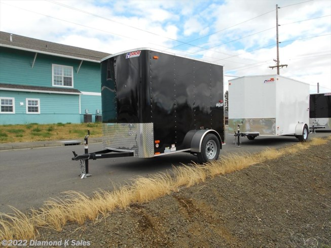 2019 Pace American Outback 5' X 8' 3K