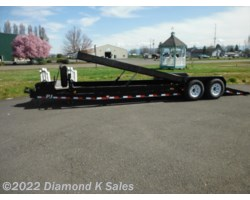 #1292312 - 2019 PJ Trailers Tilt 7' X 24' 14K Full Power Tilt