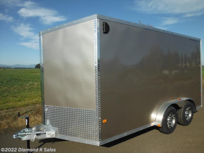 <span style='text-decoration:line-through;'>2018 CargoPro Stealth 7&quot; X 16&apos; 7k Enclosed</span>