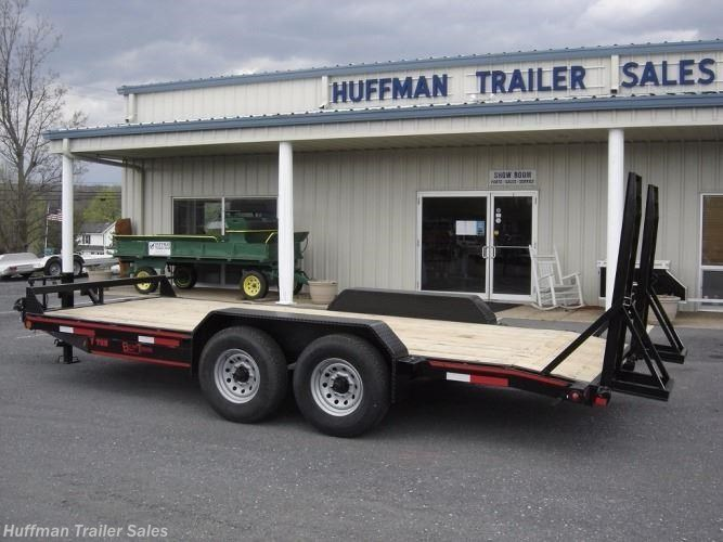 better built better built ton bp ft equipment for huffman trailer s inc 2017 7 ton bp 18ft equipment equipment by better