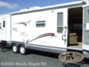 2003 Eagle 300 FSS by Jayco from Shady Maple RV in East Earl, Pennsylvania