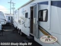 2009 Jayco Eagle 324BHDS - Used Travel Trailer For Sale by Shady Maple RV in East Earl, Pennsylvania