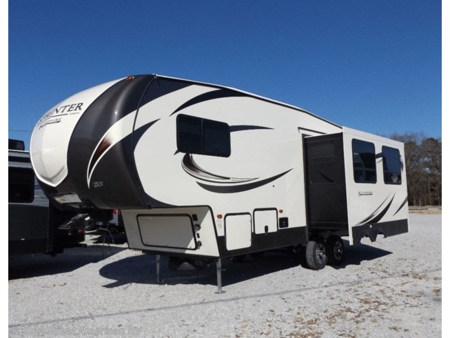 2018 Keystone Sprinter Campfire 26FWRL - New Fifth Wheel For Sale by Sherman RV Center in Sherman, Mississippi