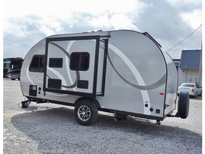 New 2020 Forest River R-Pod West RP-180 available in Sherman, Mississippi
