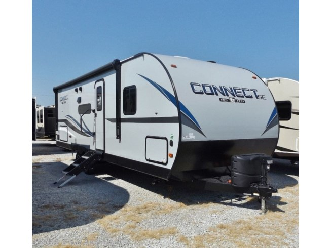 2020 Connect SE C261BHKSE by K-Z from Sherman RV Center in Sherman, Mississippi