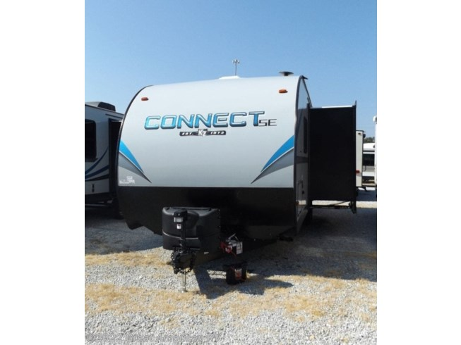 New 2020 K-Z Connect SE C261BHKSE available in Sherman, Mississippi