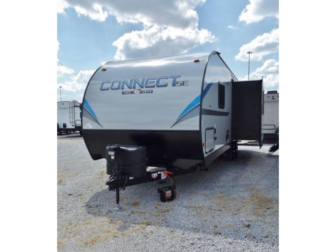New 2020 K-Z Connect SE C271RLSE available in Sherman, Mississippi