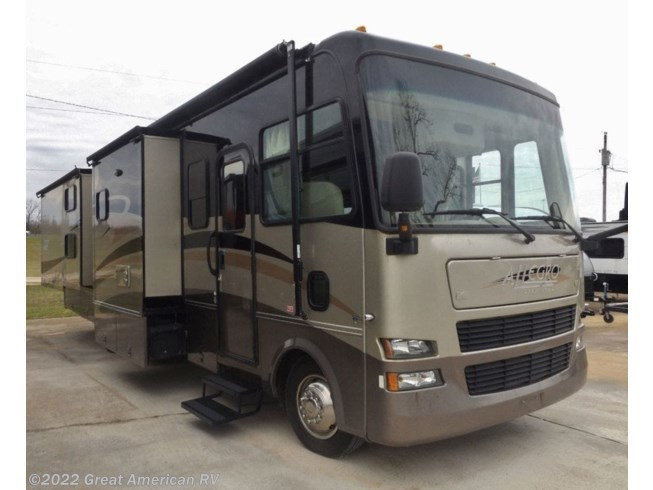 Used 2008 Tiffin OPEN ROAD 35QBA available in Sherman, Mississippi