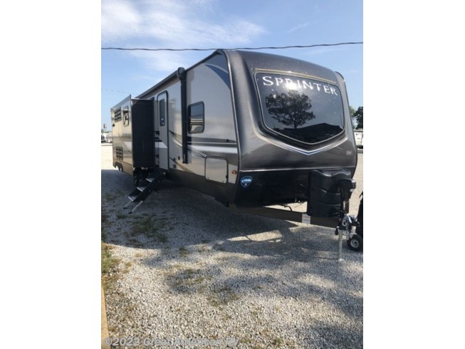 New 2021 Keystone Sprinter Limited 341BIK available in Sherman, Mississippi