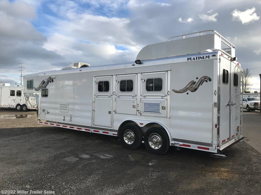 2006 Platinum Coach 3 horse w/ 12' sw by Outlaw Conversions