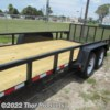 2018 Down 2 Earth  - Utility Trailer New  in Palmetto FL For Sale by Thor Products call 941-723-3339 today for more info.