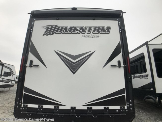 New 2021 Grand Design Momentum 29G available in Duncan, South Carolina